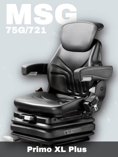 Primo XL Plus MSG 75G 721